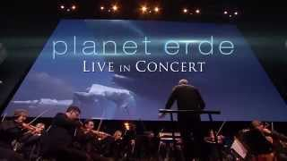PLANET ERDE - Live in Concert (TRAILER)