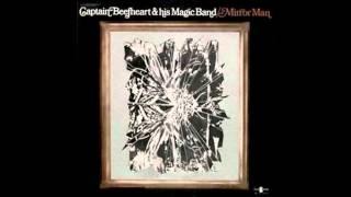 Captain Beefheart - Tarotplane