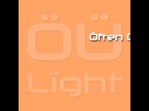 Nick Da Cruz - MaMaMa (Original) - Often Gruven Light