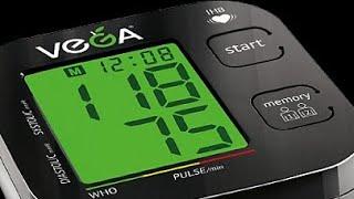 Tonometer Vega, VA 300 ta'mirlash va kalibrlash.
