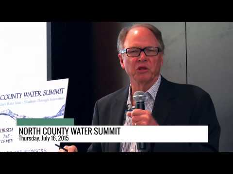 North County Water Summit Part 1
