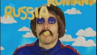 Noel Fielding - Mash Potato Utopia