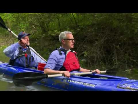Verify: Is The Trinity River Gross?