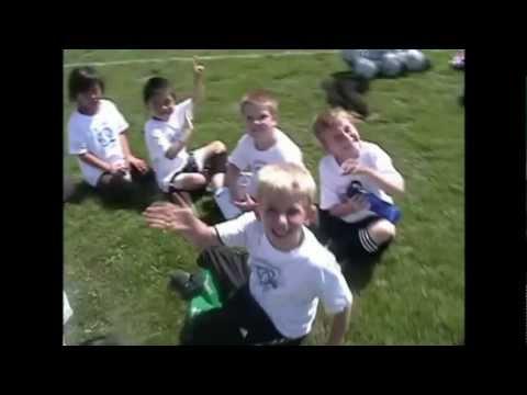 Ambassadors USA Soccer Camps 2011