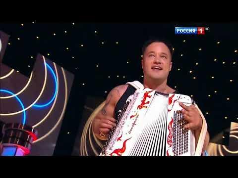 Дмитрий Храмков 'Лезгинка'