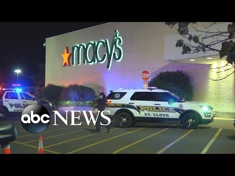 Minnesota Mall Attack | ISIS Claims to Have Inspired