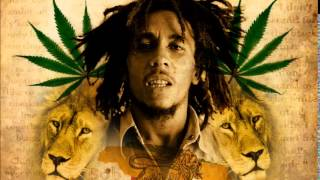 Natural Mystic Riddim Instrumental / Version (August 2014)