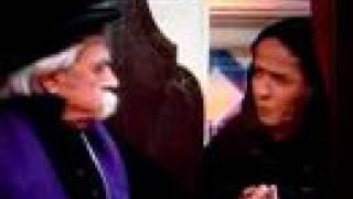 Chabela se confiesa...pero ahora con el nuevo padre Severo