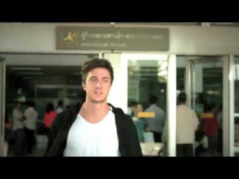 Adventures of an American Actor in Asia - Brandon James