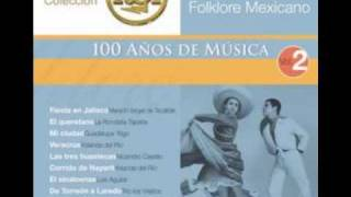 Music of 1460 to 2010 in Spanish (Part 11: 1920 to 1927)