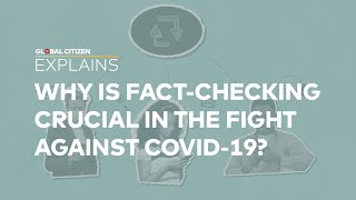 These Fact-Checkers Are Combating COVID Misinformation