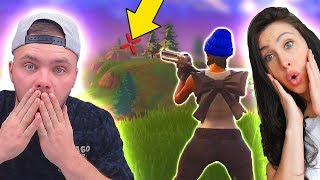 Wir REAGIEREN auf KRANKE Kills | feat Saftiges Gnu 😲 Fortnite: Battle Royale | Cranket