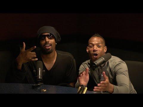 Shawn & Marlon Wayans on Comedy Corner???