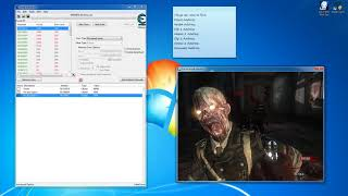 Hacking the game Call of Duty, Black Ops - part 1 - Cheat Engine