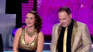 Pachmann Péter és Péter Szabó Szilvia: Hit The Road Jack - tv2.hu/anagyduett