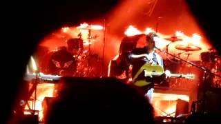 Mumford & Sons - Awake my soul, live @ Pistoia Blues