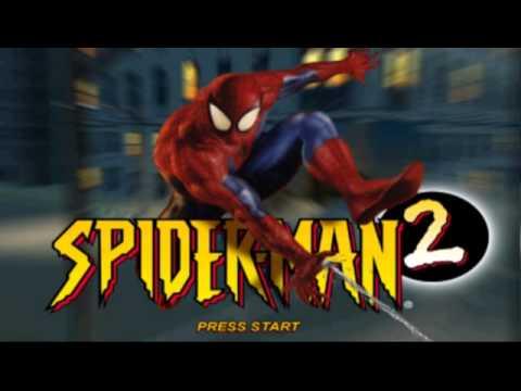 Spider-Man 2 Enter Electro Music-Shocker Theme