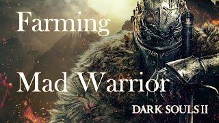 Dark Souls II: Как определить рандомное появление Безумного Война с помощью Диспетчера задач Windows