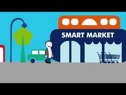 Smart Market - Demo Konvergence