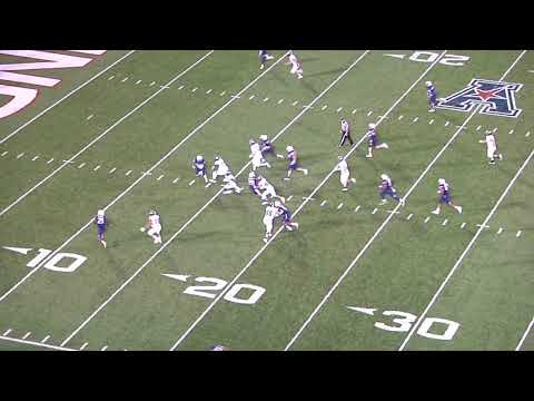 James Murray #65- College of the Holy Cross- Highlights