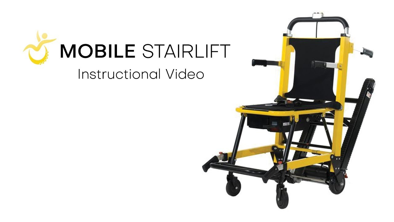 electric chair for stairs in india deans covers & events introducing the mobile stairlift portable stair climbing wheelchair