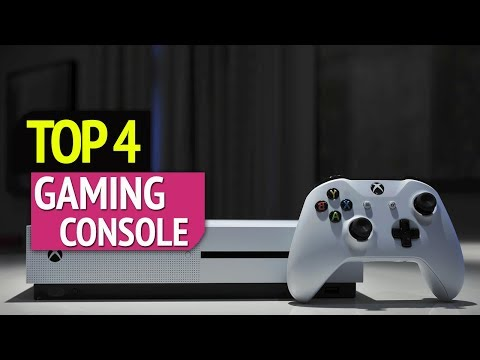 TOP 4: Best Gaming Console 2019