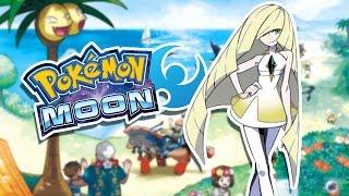 SHE IS WHOS MOTHER!? POKE DRAMA ALERT! | Pokemon Moon #28