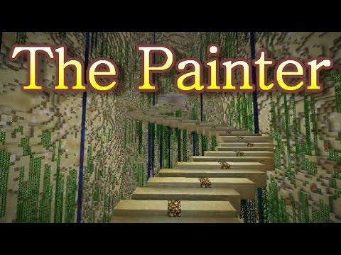 [CTM] The Painter - #3 Upstream Struggle