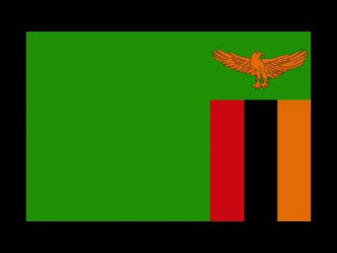 Ten Hours of the National Anthem of Zambia