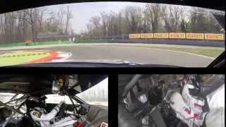 MONZA - ONBOARD with RACE CIRCUIT GUIDE