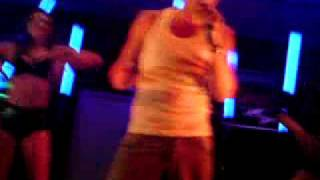 Basshunter - I Promised Myself (Live)