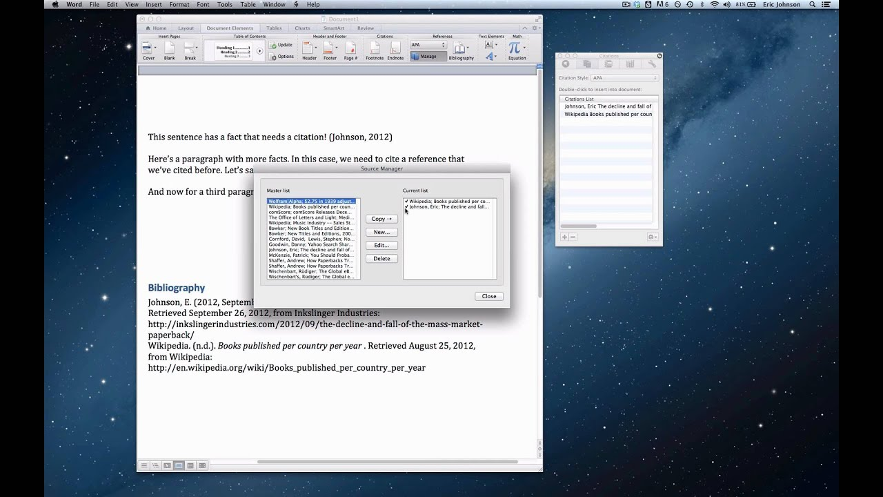 how to undo add to dictionary word mac