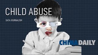 Child abuse figures are tip of the iceberg