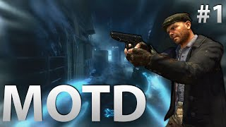 Mob of the Dead w/ Dave (Part 1) - Road to