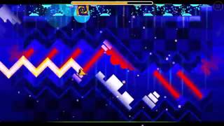 Absolute Zero by Fearotic [Geometry Dash]