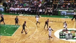 "Celtics ""Fist"" Series - Brad Stevens"