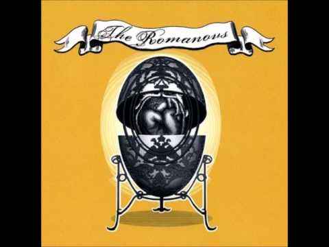 The Romanovs - China Shop