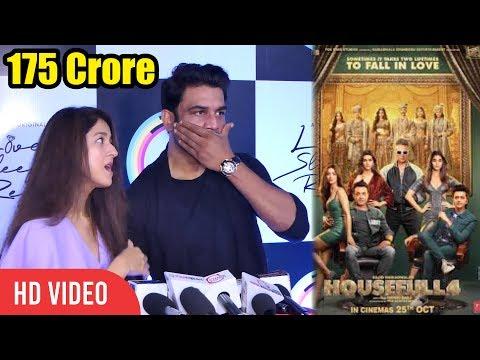 Sharad Kelkar Reaction On Housefull 4 Negative Review | Housefull 4, 175 Crore
