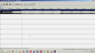 Best & Easiest Audio Editing/Recording Software 2017 - Acoustica MP3 Audio Mixer Tutorial