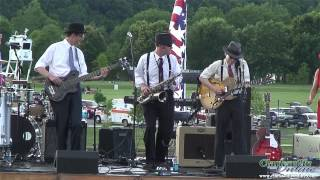 2014 Clarksville Independence Day Celebration - Eight O