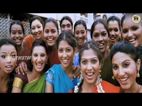 Veed Okkade Telugu Full Movie || Suriya, Tamannaah || HOME THEATRE