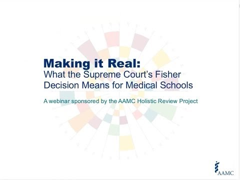 making-it-real:-what-the-supreme-court's-fisher-decision-means-for-medical-schools