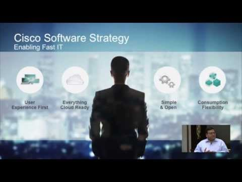 Cisco Live Milan Cisco ONE Software Suite Discussion