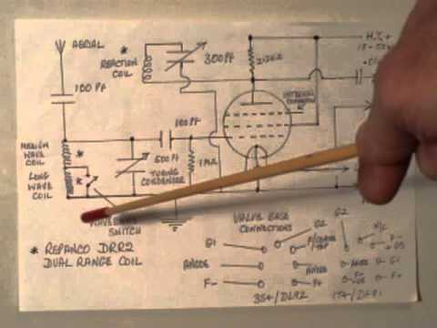 how to build a shortwave radio
