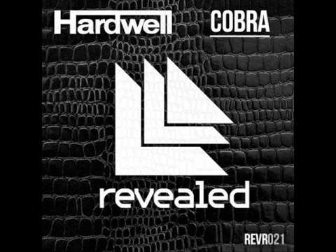 Hardwell - Cobra (Original Mix)