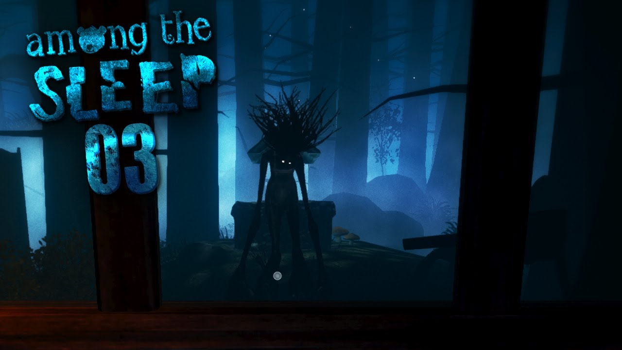 Among The Sleep Hd 003 Mami Schl 228 Ft Jetzt In Den