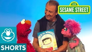 Sesame Street: We're All Wonders | Read Along Series