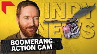 Wingo Pro: Make Cheap Matrix Bullet Time Selfies | Indy News