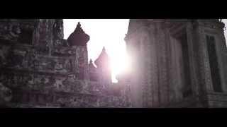 Wojtek Mazolewski feat. Natalia Przybysz - I Love Your Smile - [ Karaluchy ]