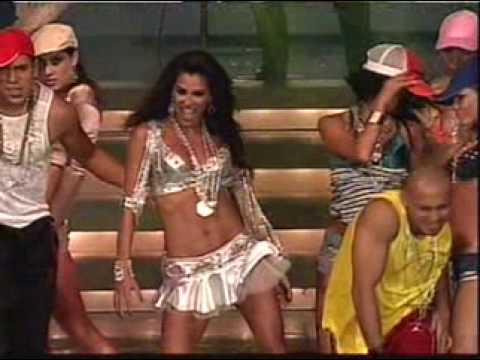 ninel conde bombon asesino live in furia musical 2006